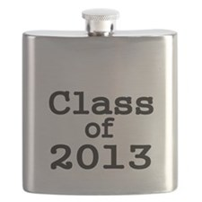 Class of 2013-2 Flask