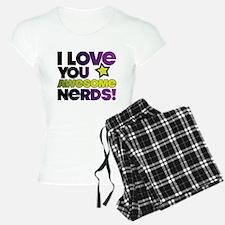 Awesome Nerds Pajamas