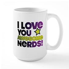 Awesome Nerds Mug