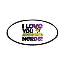 Awesome Nerds Patches
