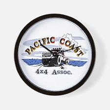 Logo Wall Clock