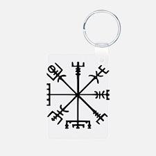 Aegishjàlmr, Helm of Awe Keychains