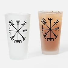 Aegishjàlmr, Helm of Awe Drinking Glass