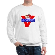 V for Vloggers with Camera Jumper