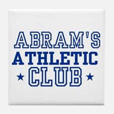 Abram Tile Coaster