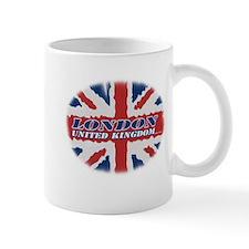 London United Kingdom Mug