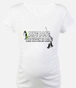 Ding Dong the Witch is Dead Shirt