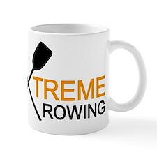 extreme rowing Small Small Mug