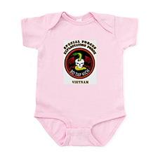 SOF - SF Exploitation Force - Vietnam Infant Bodys