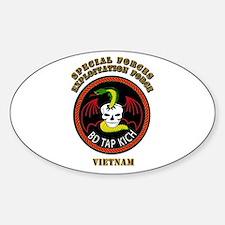 SOF - SF Exploitation Force - Vietnam Decal
