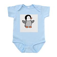 Baby Penguin Body Suit
