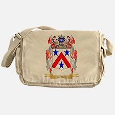 Brodie Messenger Bag