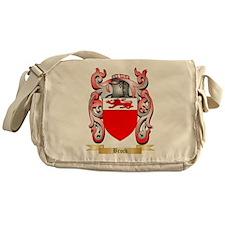 Brock Messenger Bag