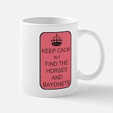Keep Calm Mug
