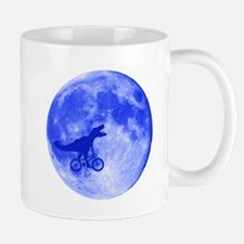 T-Rex Moon Mug