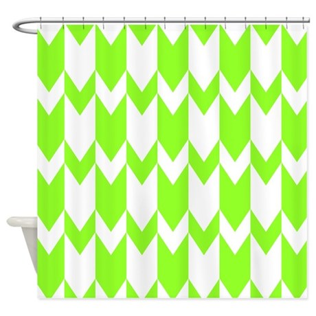 Light Pink Sheer Curtains Lime Green Chevron with R
