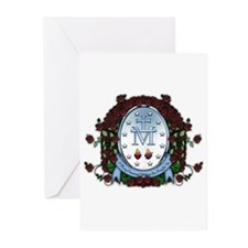 Miraculous Medal 2 Greeting Cards (Pk of 20)