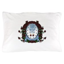 Miraculous Medal 2 Pillow Case