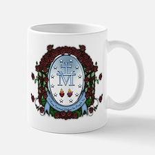Miraculous Medal 2 Small Small Mug
