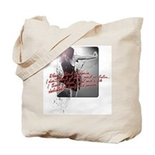 Dance and Passion Tote Bag