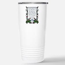 Hail Mary Travel Mug