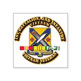 1st infantry division Square
