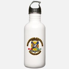 1st Battalion, 2nd Infantry Water Bottle