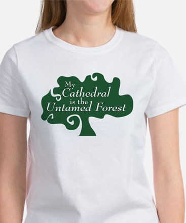 cathforest T-Shirt