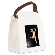 Dust... Canvas Lunch Bag