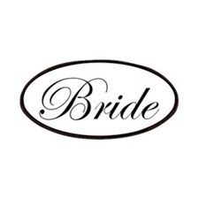 Bride's Patches