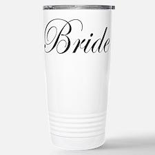 Bride's Travel Mug