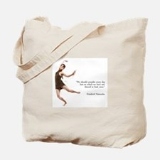 Dust... Fib Sequence Tote Bag