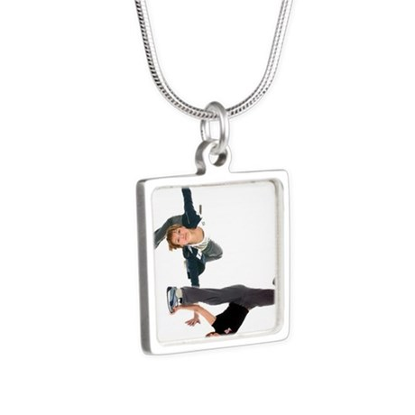 Breakdance Necklaces
