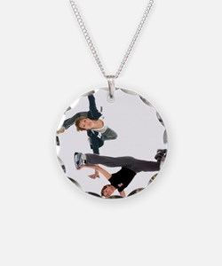 Breakdance Necklace