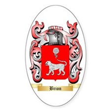 Brion Decal
