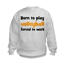volleyball Sweatshirt