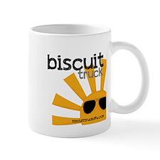 Biscuit Truck Mug