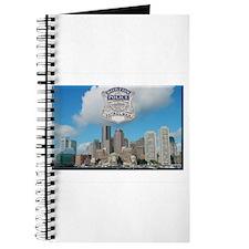 Boston Skyline Police Journal