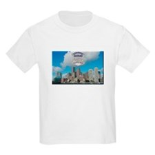 Boston Skyline Police T-Shirt