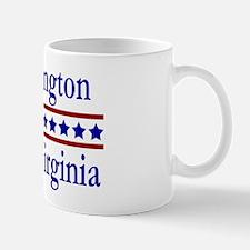 Huntington WV Mug