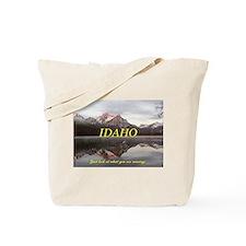 Unique Scenic Tote Bag