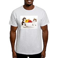 Pepper Cats T-Shirt
