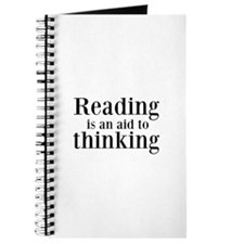 Aid To Thinking Journal