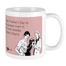 Almost The Greatest Mom Mug