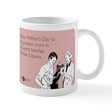 Almost The Greatest Mom Mug