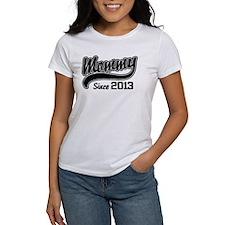 Mommy Since 2013 Tee