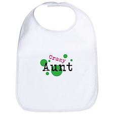 Crazy Aunt Bib