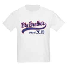 Big Brother Since 2013 T-Shirt