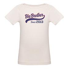Big Brother Since 2013 Tee