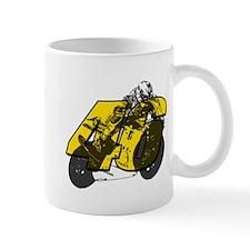 46ghost Mug